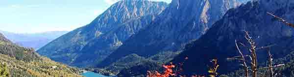 Hacer rutas por parque natural en Cataluña